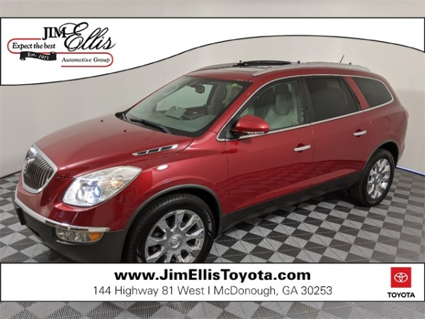 2012 Buick Enclave in McDonough, GA