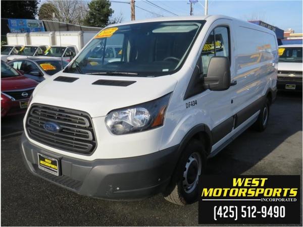 2018 Ford Transit Cargo Van in Everett, WA