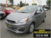 2018 Mitsubishi Mirage ES Hatchback CVT for Sale in Everett, WA