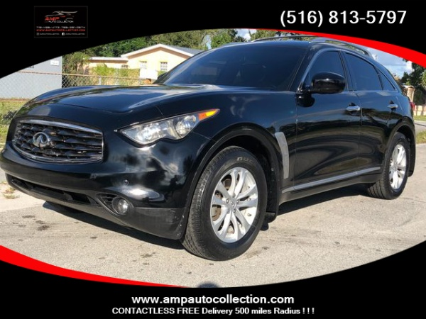 2011 INFINITI FX in Ft. Lauderdale, FL
