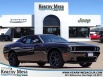 2019 Dodge Challenger SXT RWD Automatic for Sale in San Diego, CA
