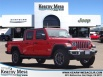 2020 Jeep Gladiator Overland for Sale in San Diego, CA