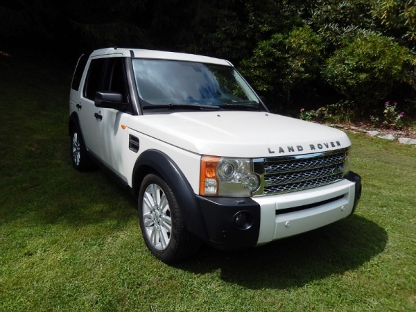 2008 Land Rover LR3 in Newland, NC