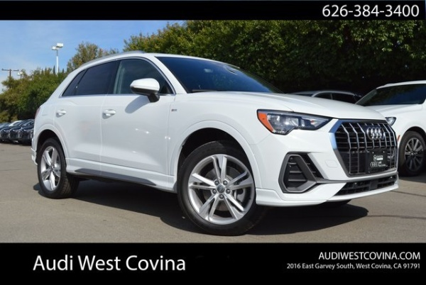 2020 Audi Q3 in West Covina, CA
