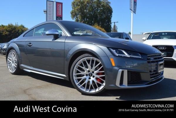 2019 Audi TTS in West Covina, CA