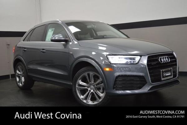 2016 Audi Q3 in West Covina, CA