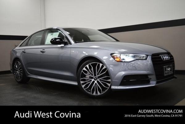 2018 Audi A6 in West Covina, CA