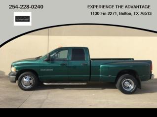 Used Dodge Ram 3500s for Sale | TrueCar