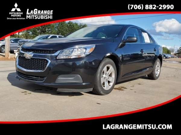 2015 Chevrolet Malibu in LaGrange, GA