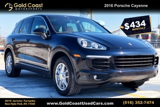 2016 Porsche Cayenne Awd For In New Hyde Park Ny