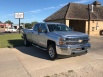 2016 Chevrolet Silverado 3500HD WT Crew Cab Long Box SRW 4WD for Sale in Hesston, KS
