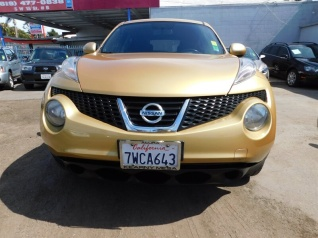 Nissan National City >> Used Nissan Jukes For Sale In National City Ca Truecar