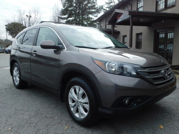 2012 Honda CR-V in Lilburn, GA