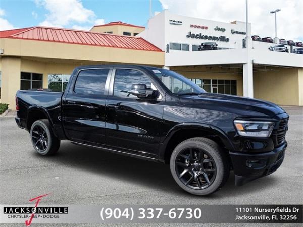2020 Ram 1500 in Jacksonville, FL