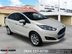2019 Ford Fiesta SE Sedan for Sale in Jacksonville, FL