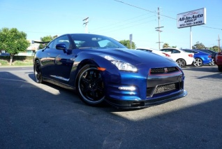 Used Nissan GT-Rs for Sale | TrueCar
