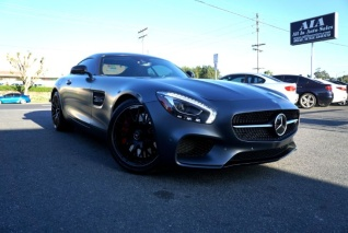 2016 Mercedes Benz Amg Gt S For In Norco Ca