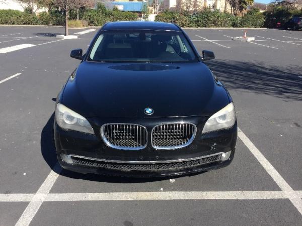 2011 BMW 7 Series in Fremont, CA