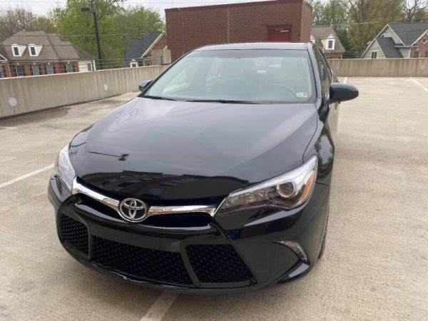 2015 Toyota Camry in Falls Church, VA