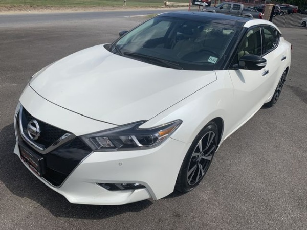 2018 Nissan Maxima in Baltimore, MD