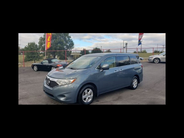 2012 Nissan Quest in Baltimore, MD