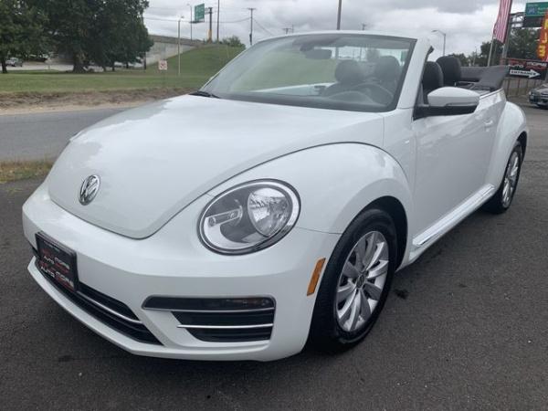 2017 Volkswagen Beetle in Baltimore, MD