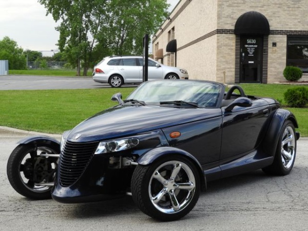 2001 Plymouth Prowler in Alsip, IL