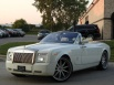 2008 Rolls-Royce Phantom Drophead Coupe Drophead for Sale in Alsip, IL