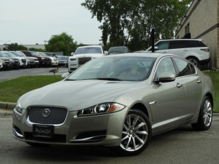Used Jaguar Xf >> Used Jaguar Xfs For Sale In Michigan City In Truecar