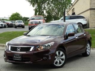 Honda Accord 2008 For Sale >> Used 2008 Honda Accords For Sale Truecar