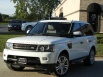 2011 Land Rover Range Rover Sport HSE LUX for Sale in Alsip, IL