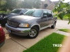 2003 Ford F-150 Lariat SuperCrew 5.5' Box 2WD for Sale in Houston, TX