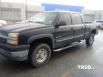 2004 Chevrolet Silverado 2500 HD LT Crew Cab Standard Box 4WD for Sale in Austin, TX