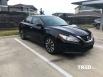 2017 Nissan Altima 2.5 SL for Sale in Austin, TX