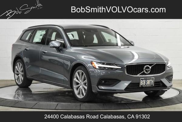 2020 Volvo V60 in Calabasas, CA