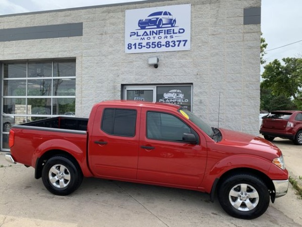 2011 Nissan Frontier in Plainfield, IL