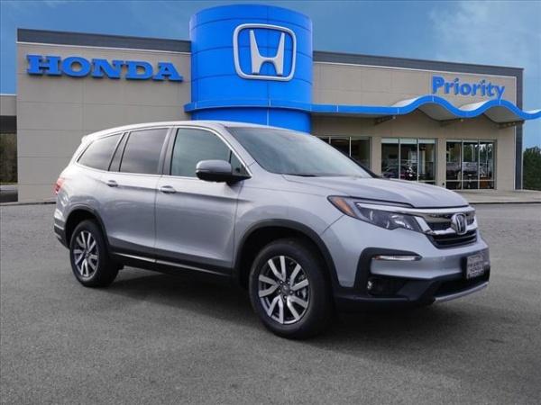 2020 Honda Pilot in Roanoke, VA