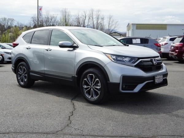 2020 Honda CR-V in Roanoke, VA