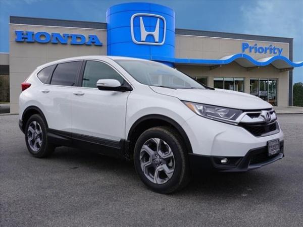 2019 Honda CR-V in Roanoke, VA
