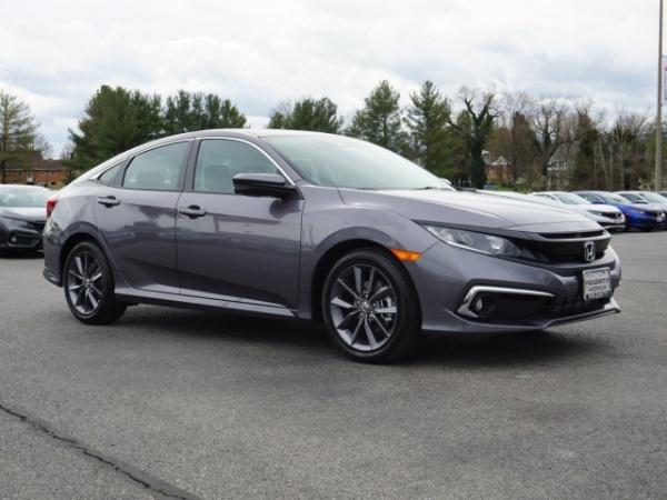 2020 Honda Civic in Roanoke, VA