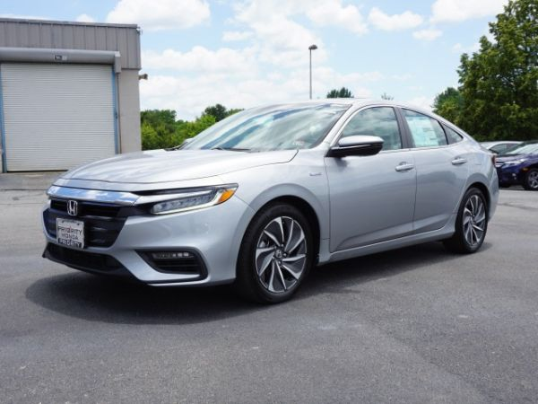2020 Honda Insight in Roanoke, VA