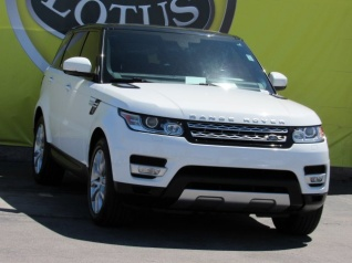 Range Rover Las Vegas >> Used Land Rover Range Rover Sports For Sale In North Las Vegas Nv