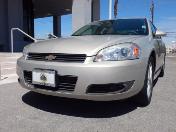 2010 Chevrolet Impala in Las Vegas, NV