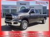 2019 Ram 3500 Lone Star Crew Cab 8' Box 4WD for Sale in Pasadena, TX