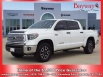 2018 Toyota Tundra SR5 CrewMax 5.5' Bed Flex Fuel 5.7L V8 4WD for Sale in Pasadena, TX