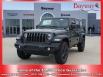 2020 Jeep Wrangler Unlimited Sport Altitude for Sale in Pasadena, TX