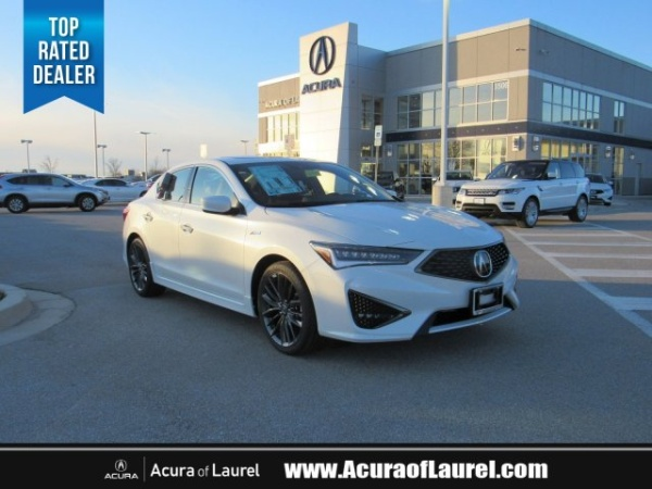2020 Acura ILX in Laurel, MD