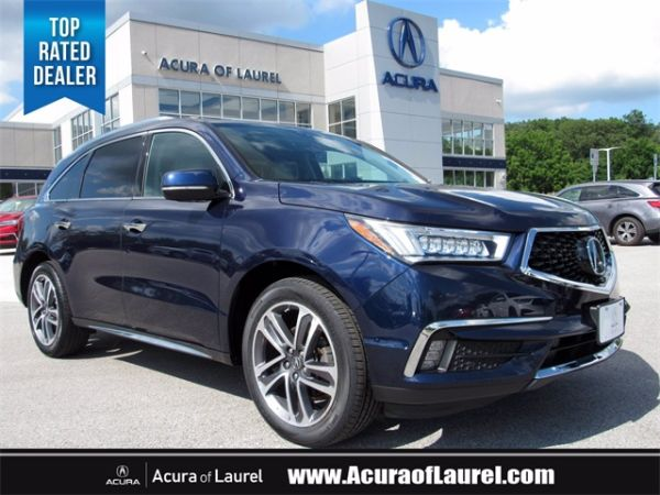 2017 Acura MDX in Laurel, MD