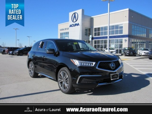 2020 Acura MDX in Laurel, MD