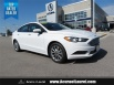 2017 Ford Fusion SE FWD for Sale in Laurel, MD